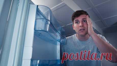 Продукты, которым не место в холодильнике | Блог о здоровье