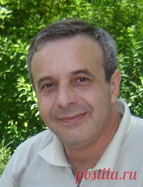 Александр Ингорь