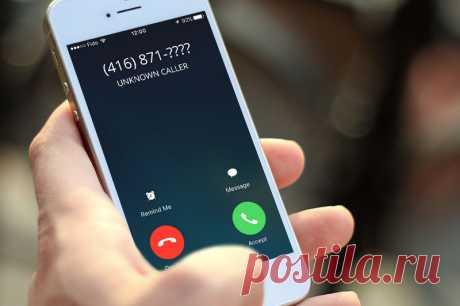 Как запретить назойливые рекламные звонки на iPhone