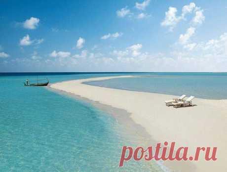 Баа Атолл Мальдивы