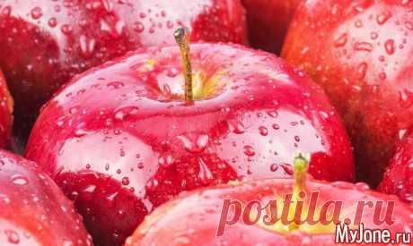 20 февраля в США отмечается «День яблока»