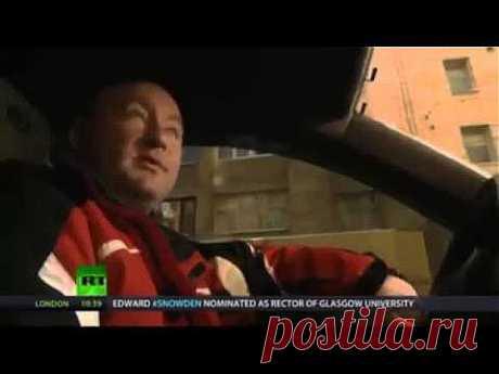 Правда о Евромайдане — немецкий телеканал KlagemauerTV.