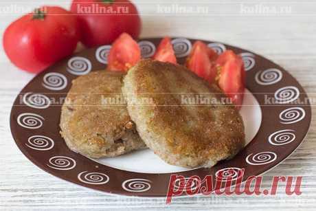 Постные котлеты архиерейские – рецепт приготовления с фото от Kulina.Ru