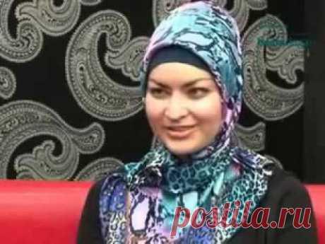 Мусульманский фильм Как найти хорошего мужа в Исламе?онлайн
