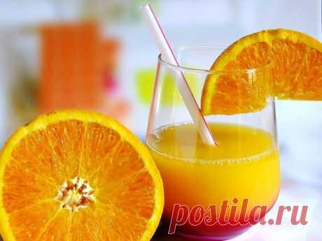 Как сделать домашнюю фанту? Рецепт вкусного и полностью натурального напитка. Свой домашний напиток всегда будет гораздо лучше и полезнее магазинного.