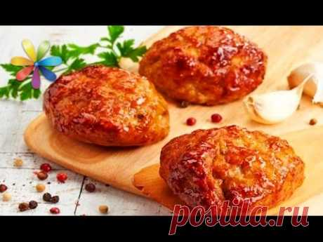 Chicken cutlets: the flavourless recipe from Alla Kovalchuk – Awaking all to dobra. Release 908 of 3.11.16