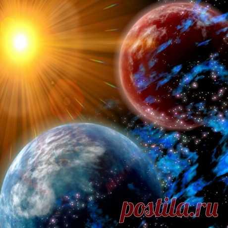 36 фактов о космосе, которые потрясут Ваше воображение | infinityworld.ru