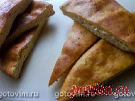 Фиадоне (fiadone) – итальянский пирог из рикотты без муки. Аналог сырнику