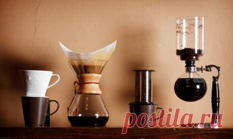 Учитель химии раскрывает секрет, как сварить идеальный кофе. Я в восторге от результата - Страна Полезных Советов - медиаплатформа МирТесен