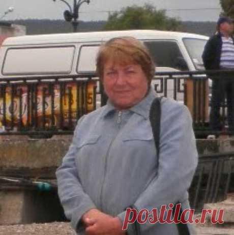 Людмила Еременко