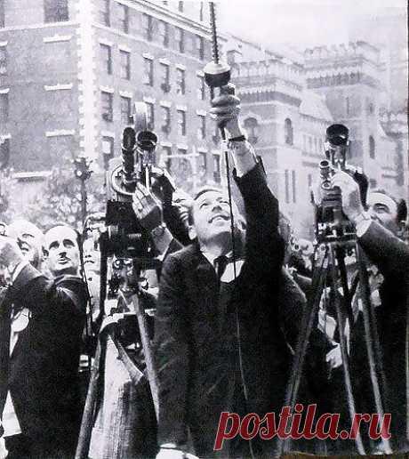 Сергей Анатольевич — «Огонёк. 1960г (4)б.jpg» на Яндекс.Фотках