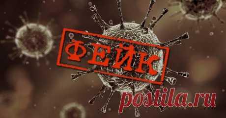 5 главных фейков о коронавирусе Пандемия коронавируса уже вызвала массовую панику среди населения планеты, что проявляется в скупке товаров первой необходимости. Алармистская обстановка стала благодатной почвой для распространения в...