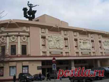 днепропетровск театр - Поиск в Google