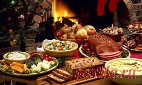 Вот что готовить на Новый год: 3 блюда, которые привлекут удачу и деньги :: Москва :: NEWSEUM