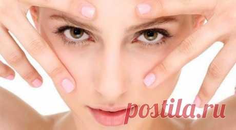 А нужен ли нам отдельно крем для зоны вокруг глаз? Что мне об этом сказали косметологи | beauty viewer | Яндекс Дзен
