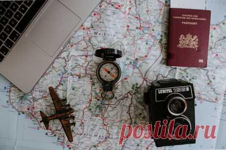Как купить билет дешевле, правильно собрать чемодан — и еще 9 лайфхаков для хорошего отпуска | InStyle Russia | Яндекс Дзен