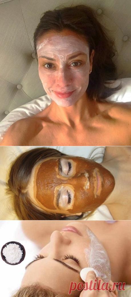 ¡A mi amiga 64 años, y ella envidian cada uno! ¡Ningunos problemas con la piel, los pliegues no ver!