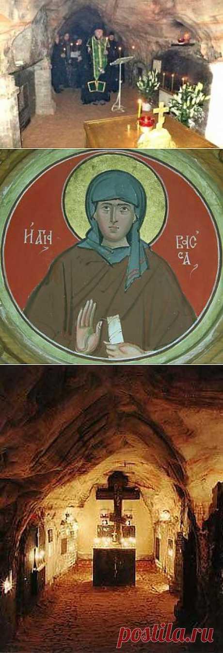 Святые пещеры. Зачем Хрущев посылал ученых в некрополь Печерской обители | Религия | Общество | Аргументы и Факты