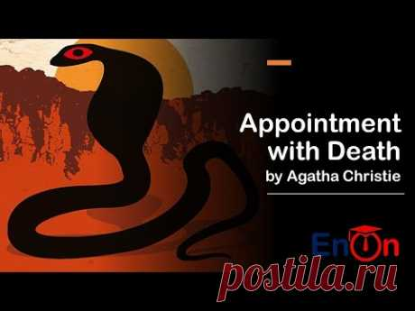 Appointment with Death by Agatha Christie (Level 5)