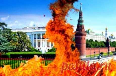 Десять признаков, что Россия обыгрывает США в гибридной войне