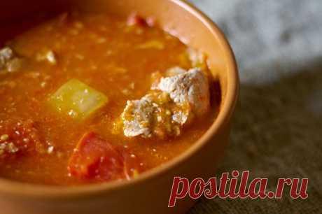 Рецепт пражского чесночного супа и с чем его подавать - Так Просто!