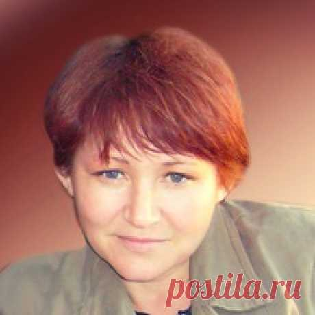 Irina Imanbaeva