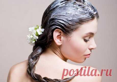ТОП-15 Лучших Рецептов Домашних Масок от Выпадения Волос