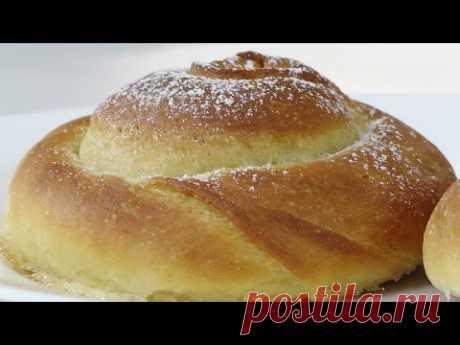 Вкусные булочки видео рецепт