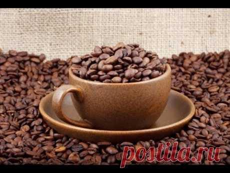 Пища богов. Кофе, чай и молоко