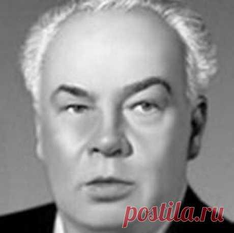 Сегодня 21 июля в 1910 году родился(ась) Владимир Серов-ХУДОЖНИК