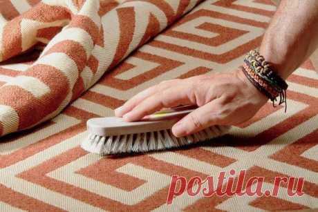 Домашняя чистка вещей | Хитрости Жизни