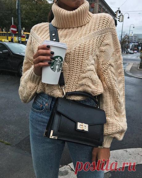 Модные женские свитера 2021-2022: тренды, новинки, фото | lady style | Яндекс Дзен