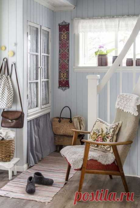 Загородно-дачная подборка - Home and Garden — ЖЖ