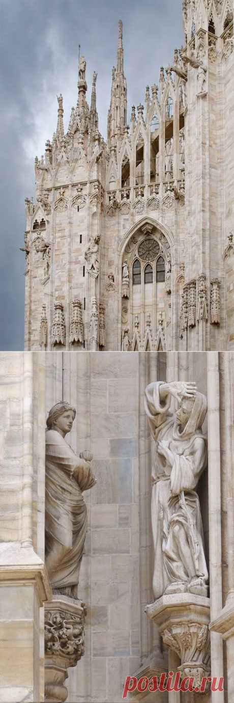awful_mouse: Duomo. Part II