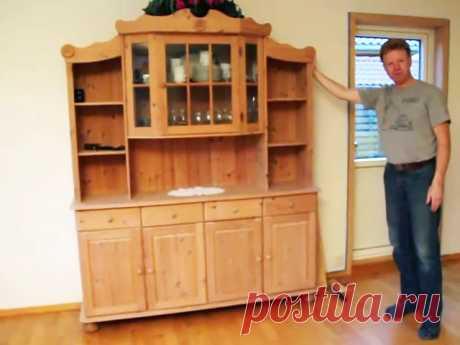 Как легко в одиночку передвинуть тяжелую мебель - Сделай сам - медиаплатформа МирТесен