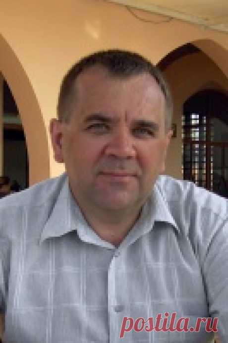 Виктор Подлозовик