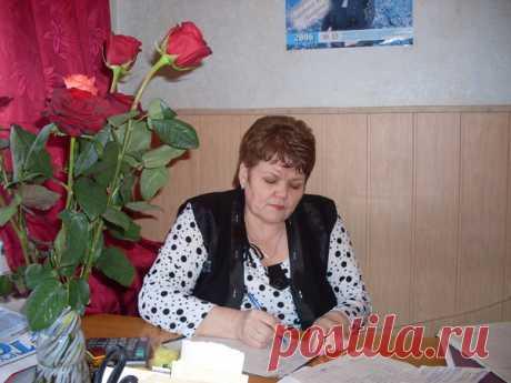 Галина Курышева