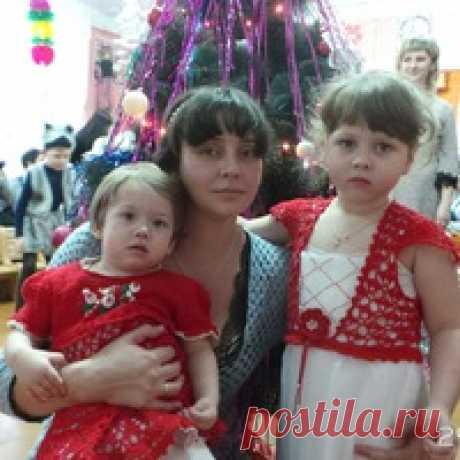 Анастасия Пантюшина
