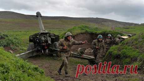 Как и почему развалилась оборона Нагорного Карабаха | world pristav - военно-политическое обозрение