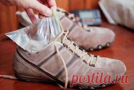 12 полезных советов, чтобы обувь и ножки всегда были в порядке