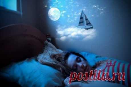 5 сюжетов снов, которые свидетельствуют о проблемах с психикой — ГАРМОНИЯ В СЕБЕ
