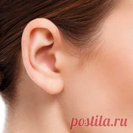 Зарядка для ушей, которая бодрит эффективнее, чем кофе