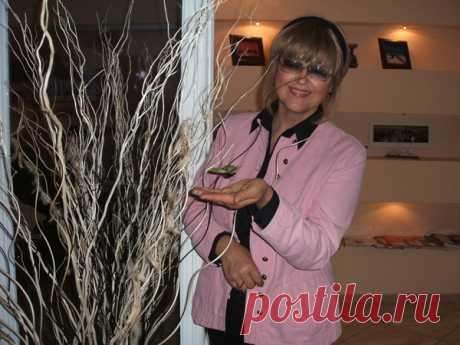 ludmila victorovna