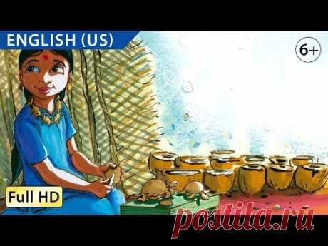 "The Whispering Palms: Learn English (US) with subtitles - Story for Children ""BookBox.com"""