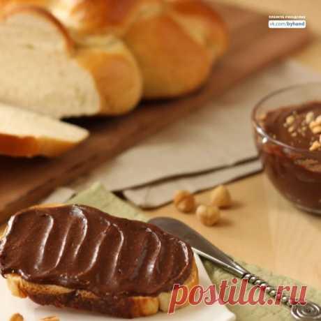Готовим шоколадную пасту ДОМА.   Ингредиенты: 1 стакан молока (250 мл) 3 стол.ложки какао порошка Показать полностью...