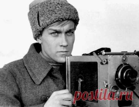 Неизвестный Олег Янковский: актер в воспоминаниях друзей, родных и коллег.