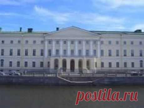 Сегодня 12 июня в 1798 году В Санкт-Петербурге учрежден институт Святой Екатерины для благородных девиц