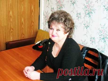 Лариса Чижмакова