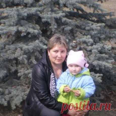 Светлана Клещук