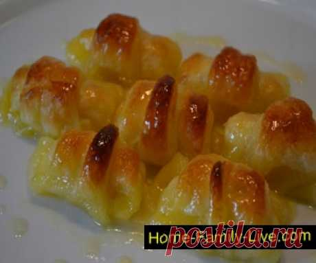 For those who likes to cook puffs about the sprite\/website with step-by-step recipes with a photo